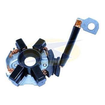 Porta Escovas Motor de Partida (1004336518) - Bosch - Peça -