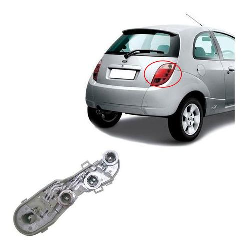 Circuito Lanterna Traseiro Ka 2002 até 2007 - Lado Esquerdo