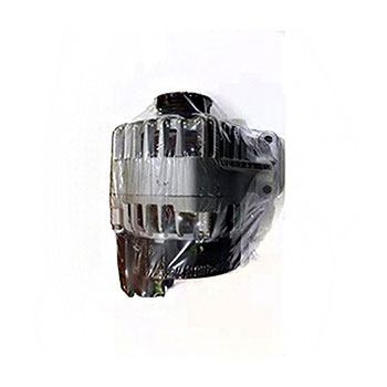 Alternador Palio Mtr Fire - 90ah - Remanufaturado - - Cae -