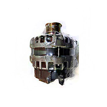 Alternador DUSTER LOGAN SANDERO - 90Ah - Remanufaturado - -