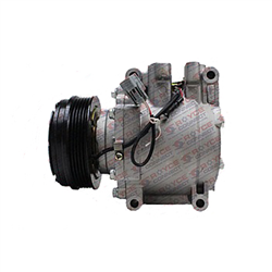 Compressor Ar Condicionado Fit (600094) - - Sku: P38361