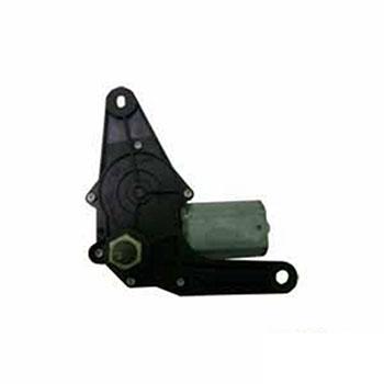 Motor Limpador Traseiro Clio (7700435412) - Bosch - Peça -