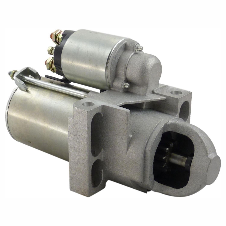 Motor de Partida Empilhadeira Hyster - 12v 11 Dentes (800028
