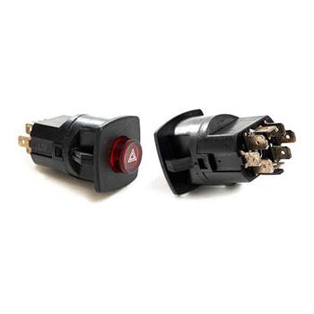 Automático Motor de Partida Clio R19 - Sistema Bosch (90478)