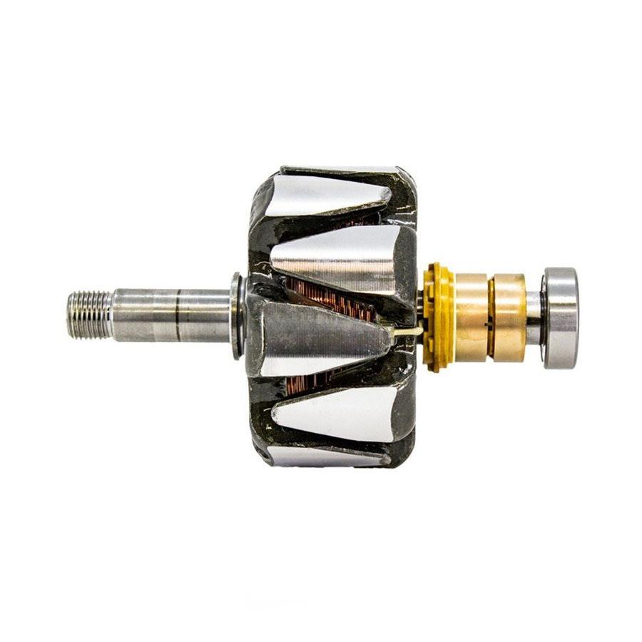 Rotor Alternador 12v 70a (9123080072) - Bosch - Peça - fo