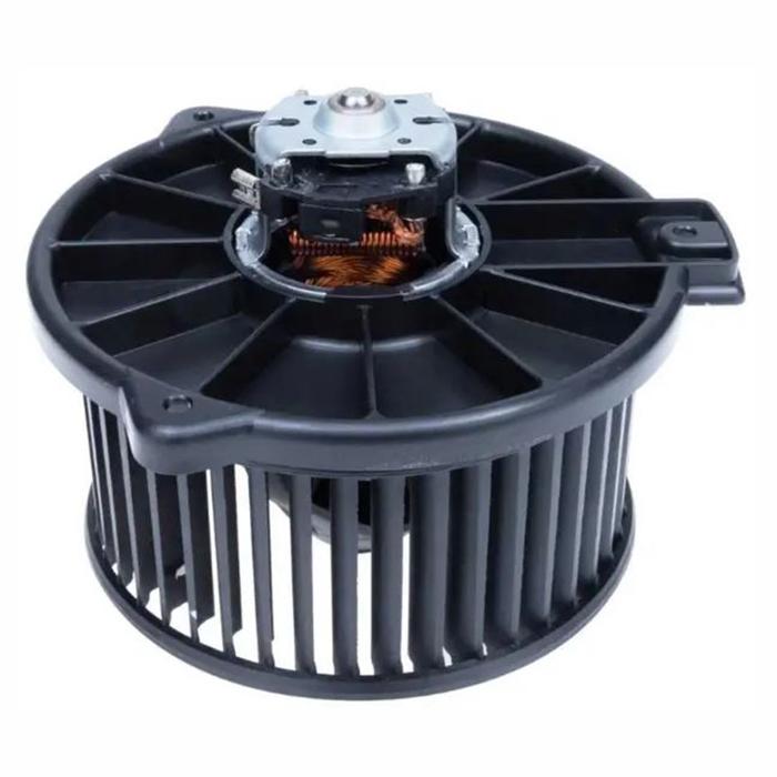 Motor Ventilador Interno 24v (9130451229) - Bosch - Peça - S