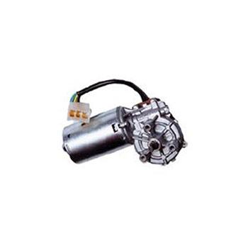 Motor Limpador Scania 112 24v (9390453030) - Bosch - Peça -