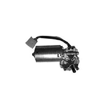 Motor Limpador Parabrisa Dianteiro SCANIA 113 - 24V 24W Estr