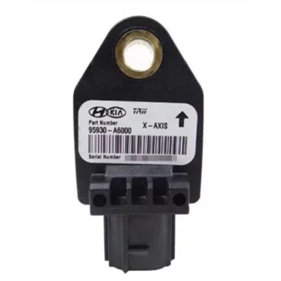 Sensor Air Bag I30 Hb20 (95930a6000) - Original - Montadora