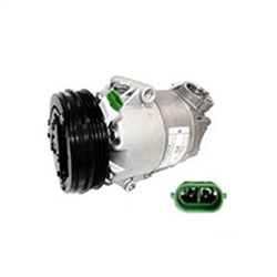 Compressor Ar Condicionado Fox Gol (cs20053) - Sku: P37939