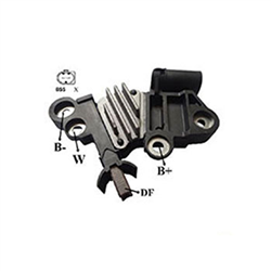 Regulador Alternador Bmw X1 X3 328 530 (ik5060) - Ikro - Peç