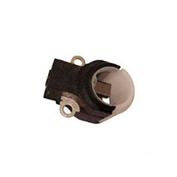 Porta Escova Alternador Dodge Honda Gm (uf22232) - Unifap -