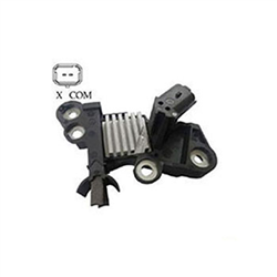 Regulador Alternador Bmw (ik5341) - Ikro - Peça - bmw M3
