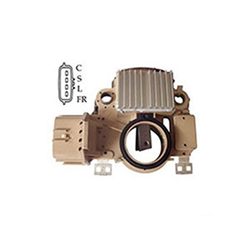 Regulador Alternador Pajero Full L200 Triton Asx Outlander (