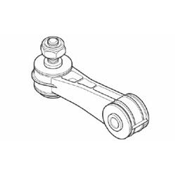 Bieleta Dianteira Direito Ou Esquerdo (n99159) - Nakata - Pe