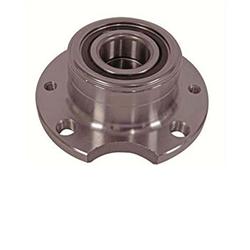 Cubo Roda - Traseiro (nkf8022) - Sku: P50450 FIORINO / ELBA