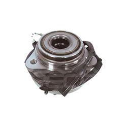 Cubo Roda - Dianteiro (nkf8062) - Sku: P50580