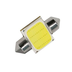 Led Torpedo 39mm 12v Branco Cob (nlc3912) - - Sku: 43841