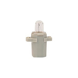 Lâmpada Soquete Painel 24v - Soquete Cinza (os2741mf8) - Osr