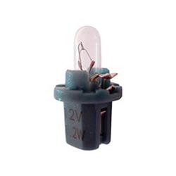 Lâmpada Soquete Painel 24v - Soquete Marrom (os2741mfx) - Os
