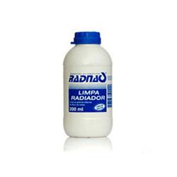 Aditivo Radiador - Limpeza - 200ml (rad9080) - Radnaq - Peça