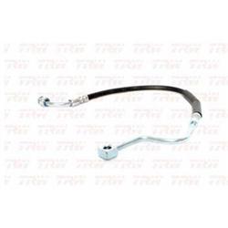 Flexível de Freio Fiesta - Dianteiro Direito (rpfx01760) - T