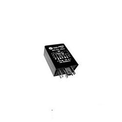 Relé do Temporizador Anti Skid 2 Vwc 24v 07 Terminais (rt331