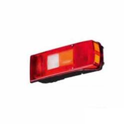 Lanterna Traseira - Lado Direito - Sem Vigia (s1025sv) - Sin