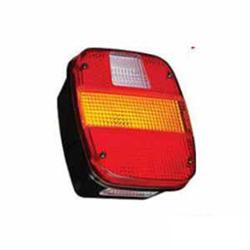 Lanterna Traseira Com Vigia (s1041cv) - Sku: P28321