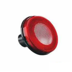 Lanterna Traseira Randon - Com Luz Re e Refletor (s1143acrbc