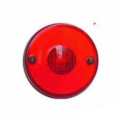 Lanterna Lateral Vermelha Poliestireno (s1145psvm) - Sku: P28537