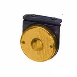 Lanterna Lateral - Com Suporte Flexivel - Amarelo (s1159acra