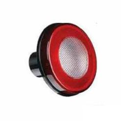 Lanterna Traseira Re Vermelho e Cristal - Com Refletor (s116
