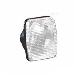 Lanterna Traseira Modedlo Guerra - Cristal (s1180cr) - Sku: