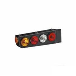 Caixa Completa - Com Lanterna Mod Sinalsul - Lado Esquerdo (s1193sle) - Sinal Sul - Peça - Sku: P28662