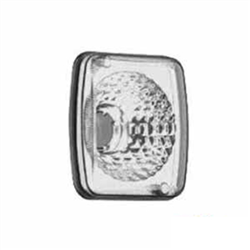 Lanterna Para Caixa 1202 - Cristal (s1204cr) - Sinal Sul - P