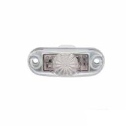 Lanterna Luz de Placa Led Selado - Cristal (s2066cr) - Sku: