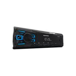 Auto Rádio Mp3 Player/usb/sd/bluetooth (sp2230bt) - Sku: P98