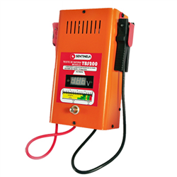 Teste Bateria - Sentinela (tbs20012) - Sentinela - Peça - Sk