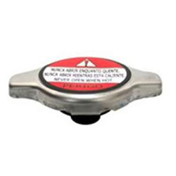 Tampa Radiador Accord Civic Fit (tc7094) - Tanclick - Peça -