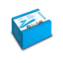 Tensor da Correia Scania 124 Eletrônico - Sem Ar (apv2420) -