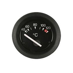 Relógio Temperatura Água New Holland - 52mm (tur300091) - Tu