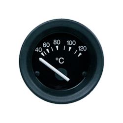 Relógio Temperatura Água 52mm (tur300103) - Turotest - Peça