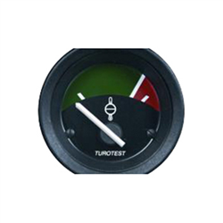 Relógio Temperatura Massey Ferguson - 52mm (tur300453) - Tur