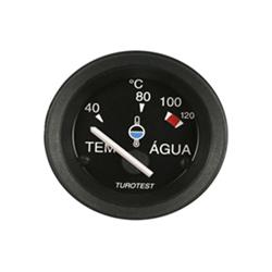Relógio Temperatura Água Massey Ferguson - 12v (tur300473) -