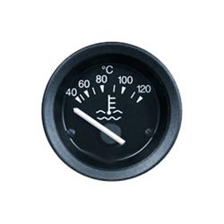 Relógio Temperatura - 52mm 12v (tur300477) - Turotest - Peça