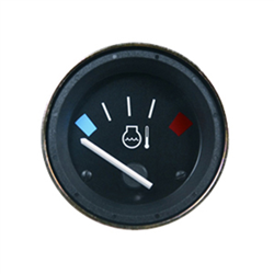 Relógio Temperatura Massey Ferguson - 60mm (tur302385) - Tur