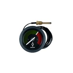 Relógio Mercúrio Temperatura Água - 52mm (tur302401) - Turot