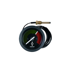 Relógio Mercúrio Temperatura Água - 52mm - Cabo 1,15m (tur30