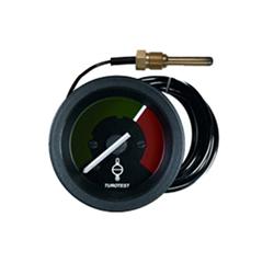 Relógio Mercúrio Temperatura Água - 52mm - Cabo 1,65m (tur30